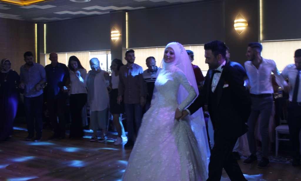 Rüya gibi düğün 7