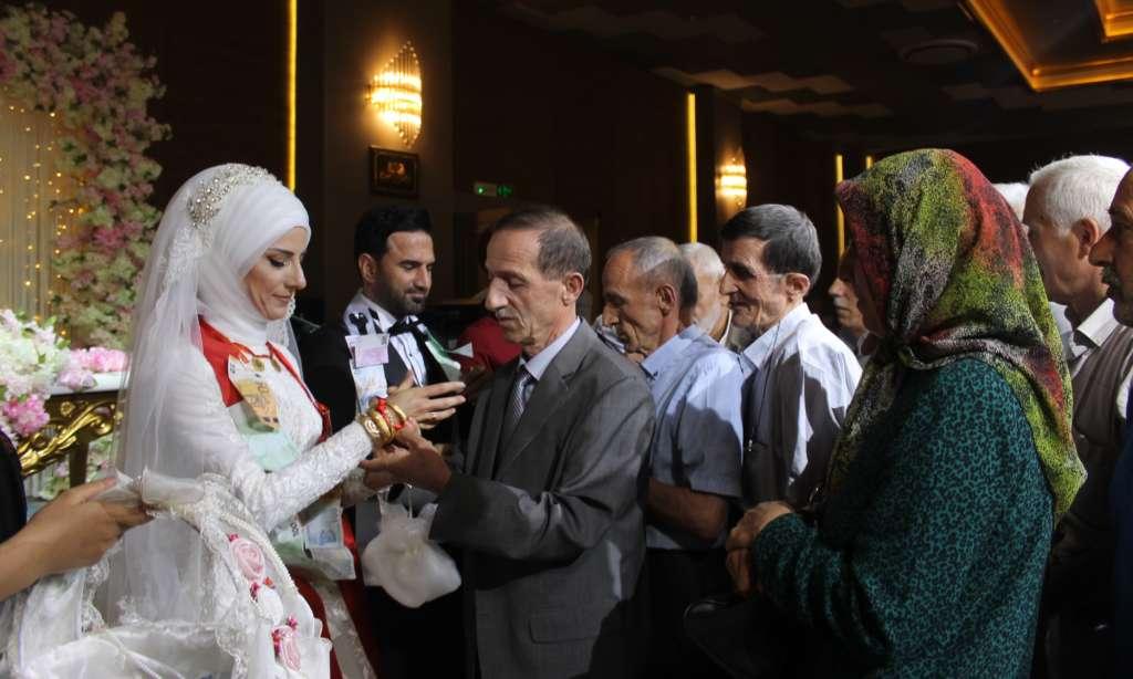 Rüya gibi düğün 5