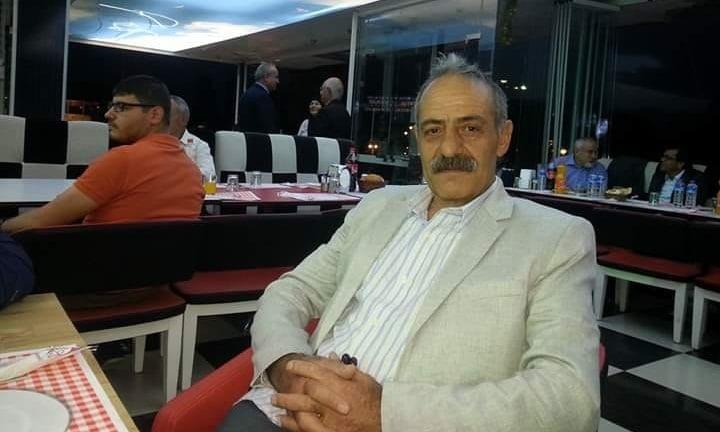 Mehmet Çelebi Taşkıran 'da vefat etti 1