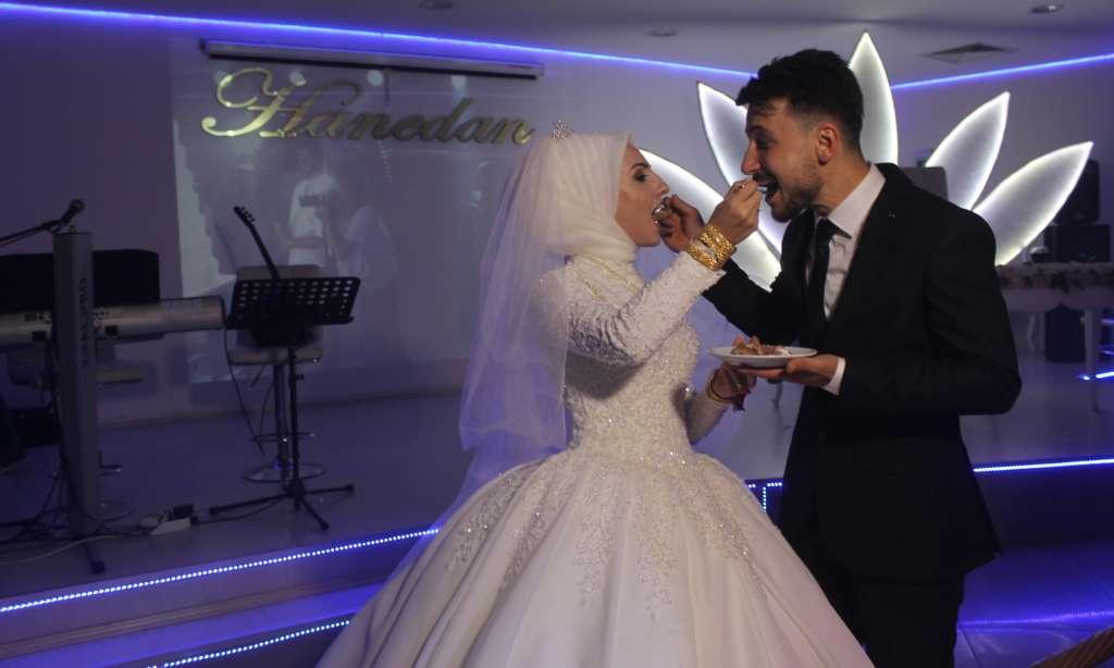Muhteşem düğün 10