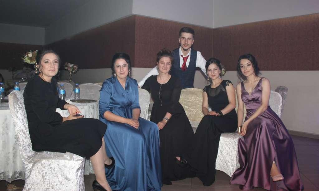 Muhteşem düğün 12