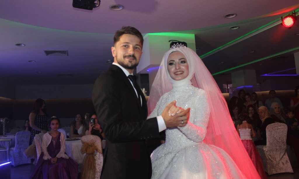 Muhteşem düğün 4