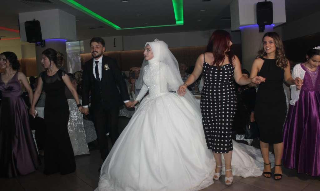 Muhteşem düğün 5