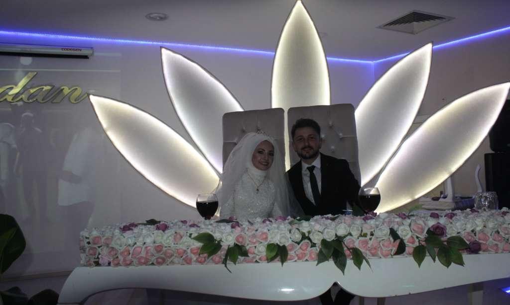Muhteşem düğün 7