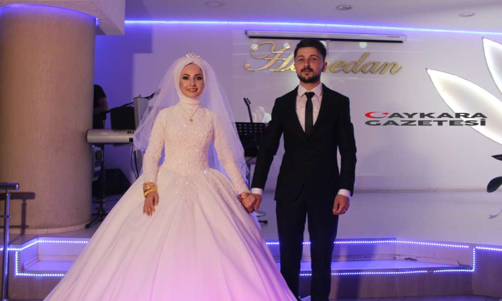 Muhteşem düğün 8