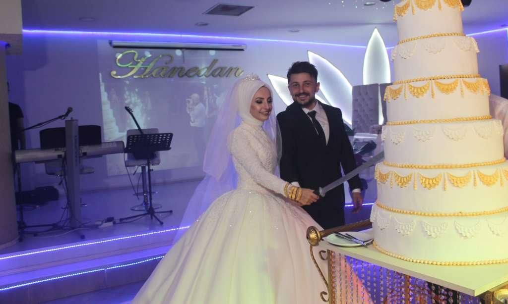Muhteşem düğün 9