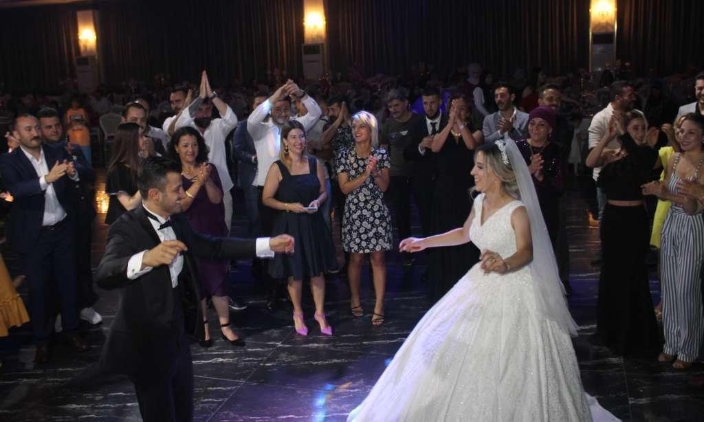Rüya gibi düğün 9
