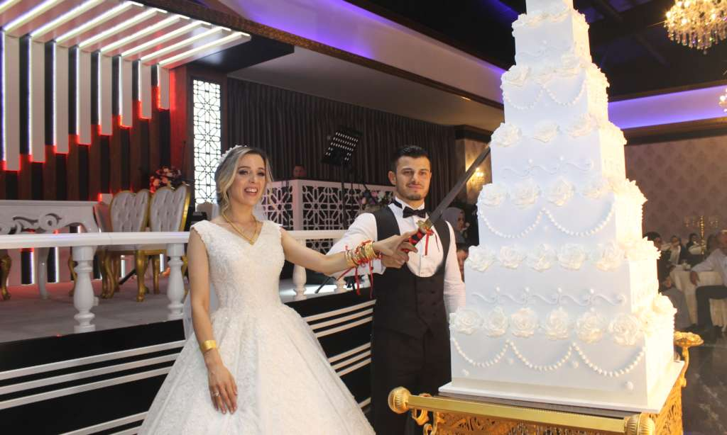 Rüya gibi düğün 3