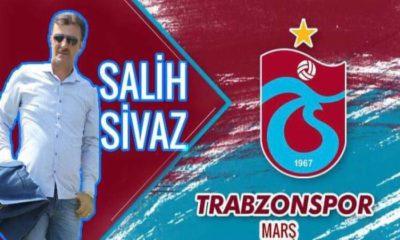 Salih Sivaz TRABZONSPOR Marşı