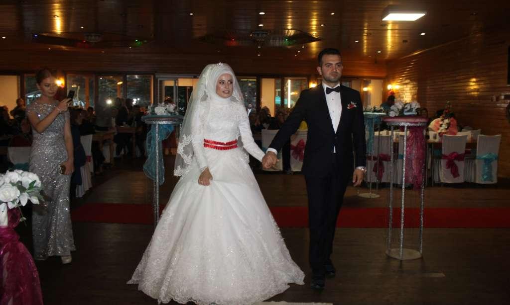 Uzungöl'de Muhteşem düğün 2