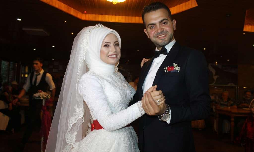 Uzungöl'de Muhteşem düğün 3