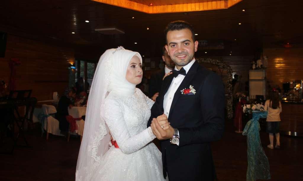 Uzungöl'de Muhteşem düğün 4