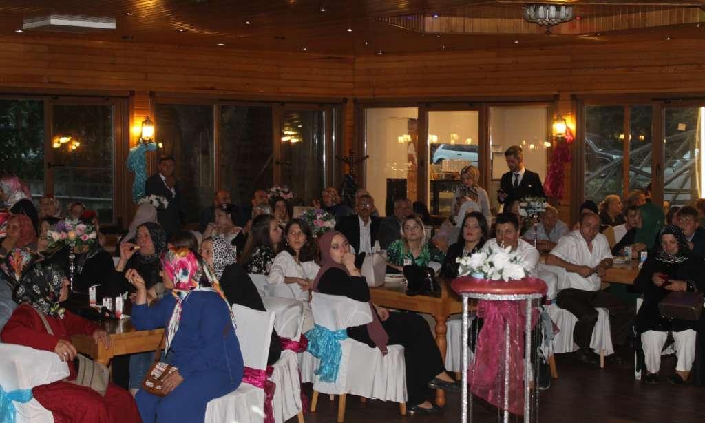 Uzungöl'de Muhteşem düğün 5