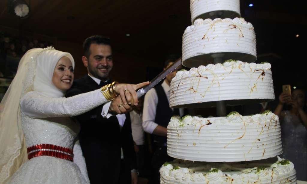 Uzungöl'de Muhteşem düğün 9