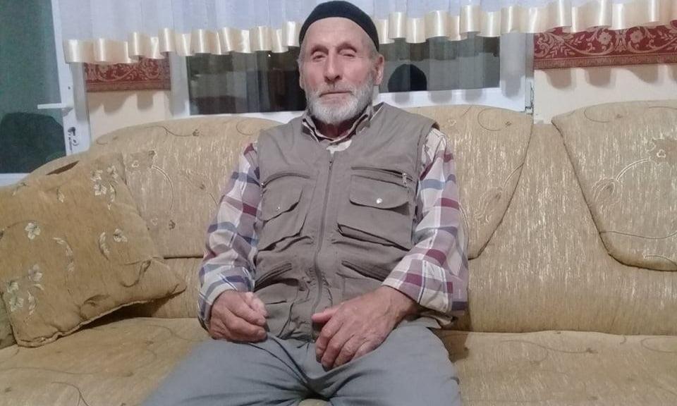 Ahmet Gün Almanya'da vefat etti