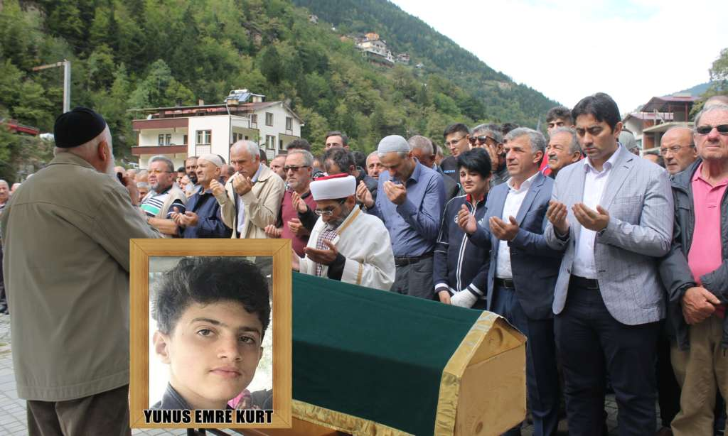 Genç yaşta hayatını kaybetti