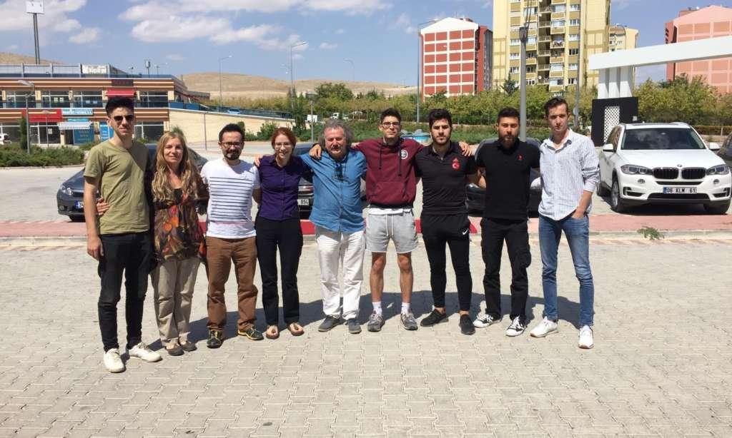 Prof Dr. Alaybey Karoğlu kızını evlendirdi 17