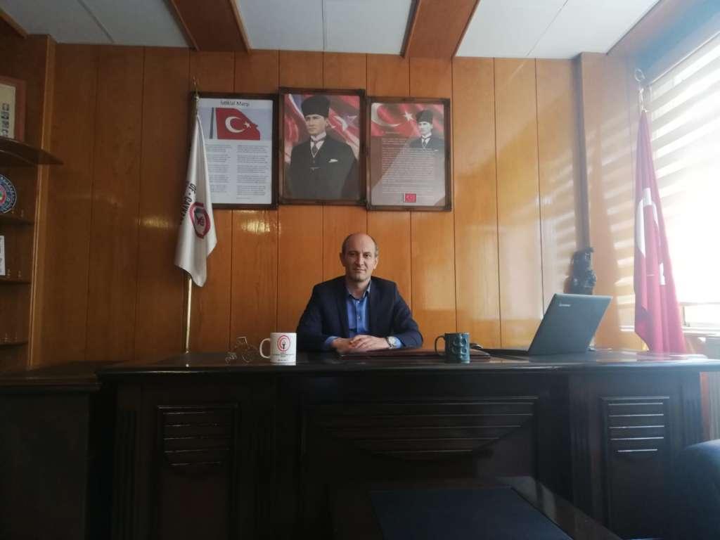 Of Çaykara Kültür Yardımlaşma ve Dayanışma Derneği Olağan Genel Kurulu Yapıldı 2