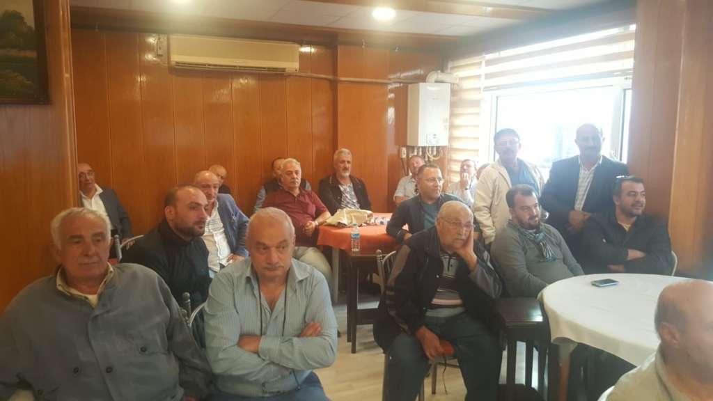 Of Çaykara Kültür Yardımlaşma ve Dayanışma Derneği Olağan Genel Kurulu Yapıldı 6