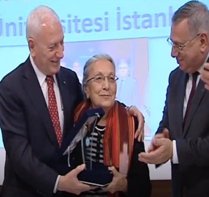 Merhum Ali Rıza Uzuner 2019 ödülleri sahiplerini buldu 5