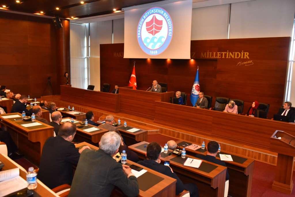 Başkan Zorluoğlu görevdeki 8 ayını değerlendirdi 2