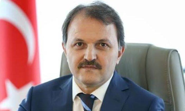 Dr. Adnan Ertem Bakan Yardımcılığına atandı