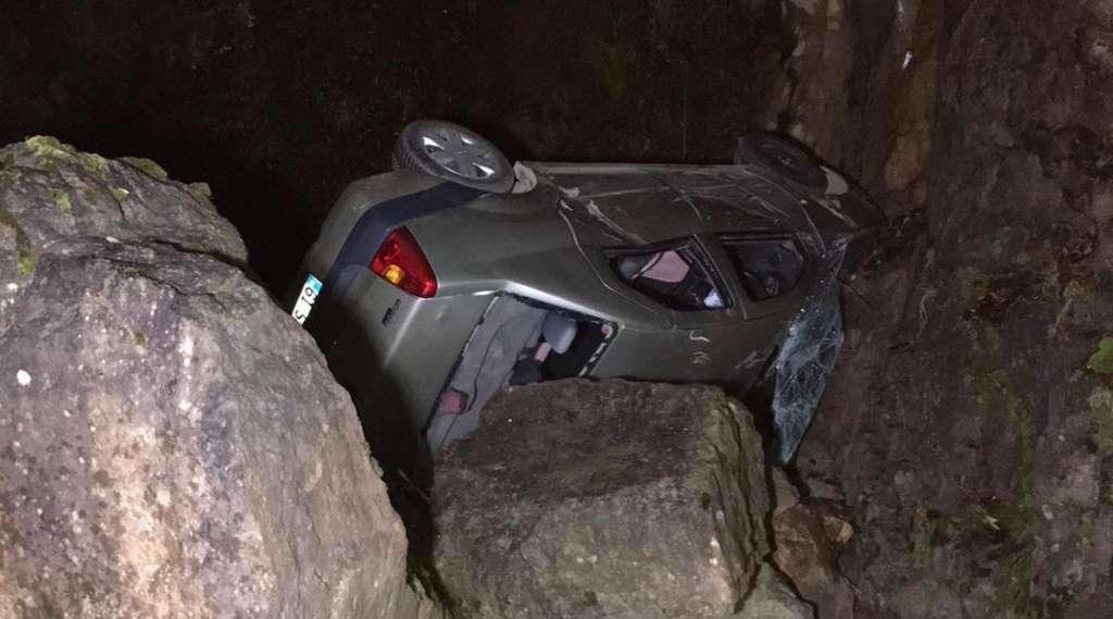 Holo'daki kazada can verdi 1