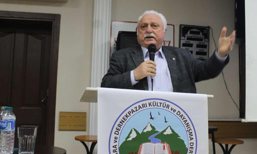 Ahmet Zengin güven tazeledi
