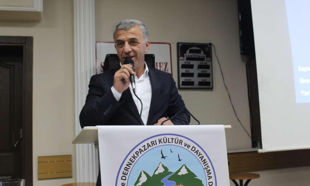 Ahmet Zengin güven tazeledi 4