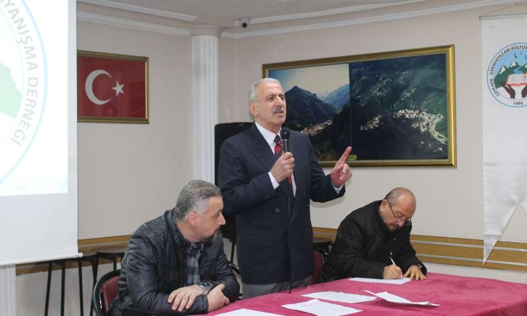 Ahmet Zengin güven tazeledi 5