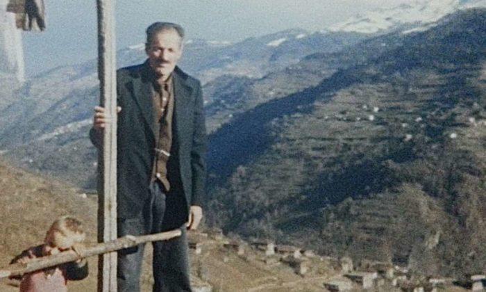 Ataköy'de Paşa Muhammet Borazancı vefat etti