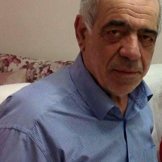 Çaykara CHP'de İsmail Sarı tekrar başkanlığa seçildi 1