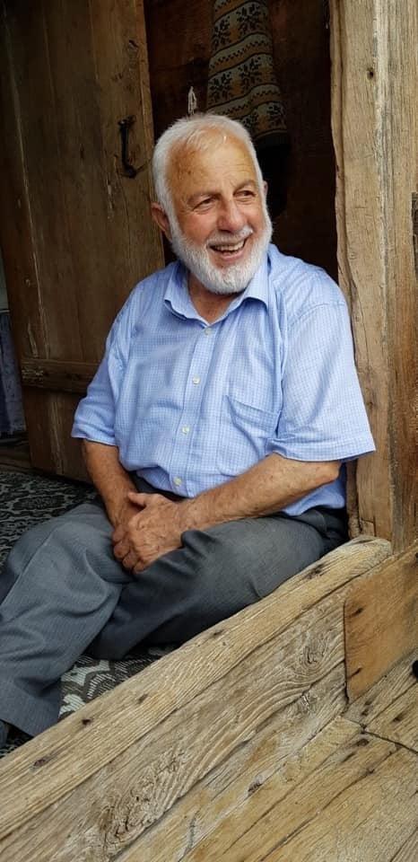 Emekli imam-hatip Mustafa Yavuz vefat etti 1