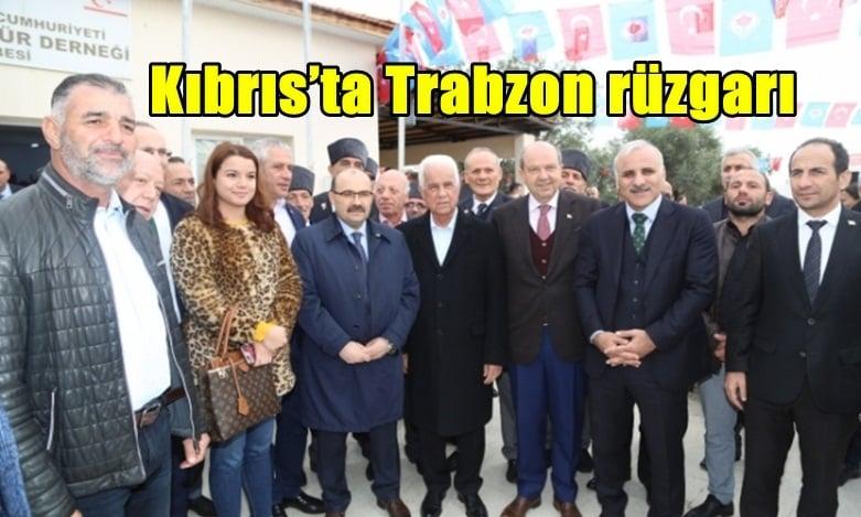 KKTC'de Hamsi Festivali coşkusu 1