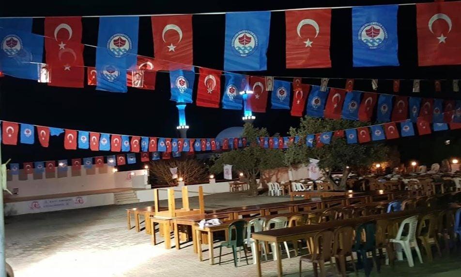 KKTC'de Hamsi Festivali coşkusu 7