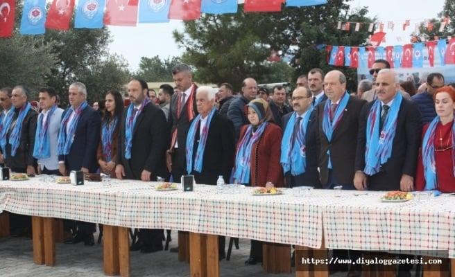 KKTC'de Hamsi Festivali coşkusu 3