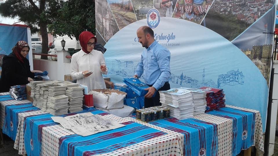 KKTC'de Hamsi Festivali coşkusu 5