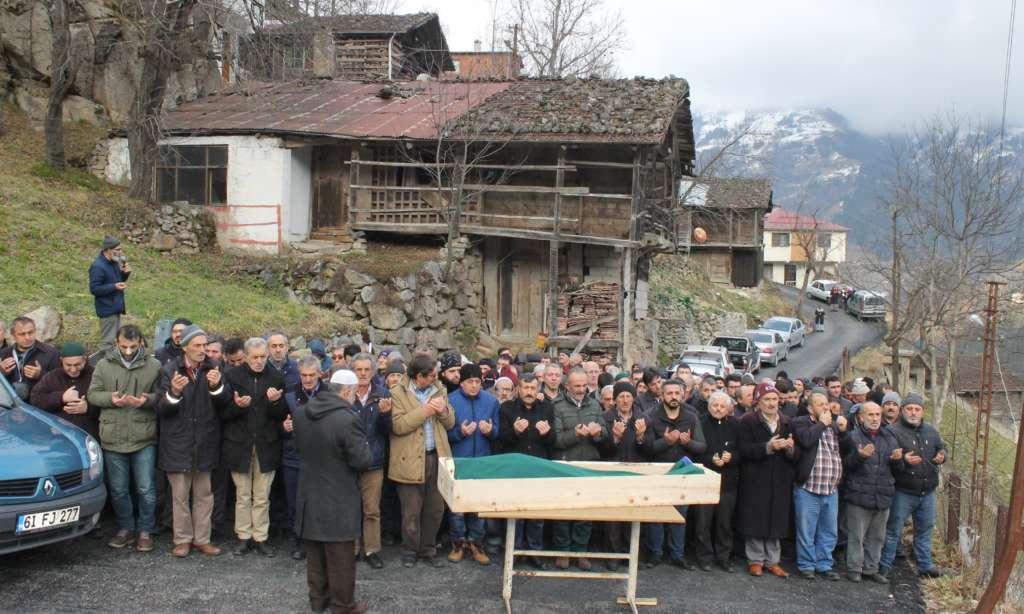 Mehmet Kurt sonsuza uğurlandı 4