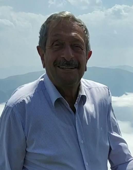 Soğanlı mahallesinden Mehmet Ziya Yıldırım vefat etti 1