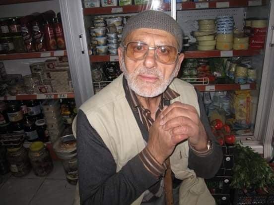 Mustafa Ağırman Arifiye'de vefat etti 2
