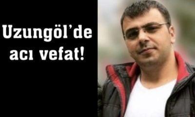Uzungöl Ali Aygün'e üzüldü