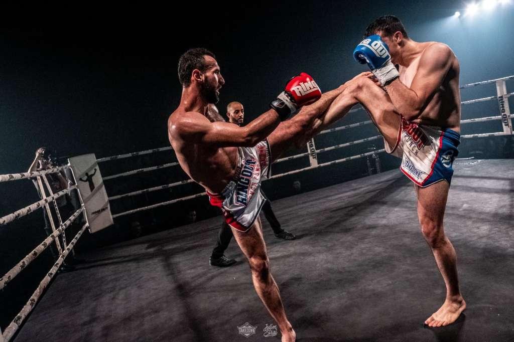 Yavuz Selim Kazancı Avrupa şampiyonu 5
