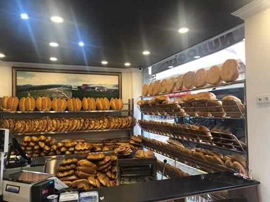 Çaykara'da Ramazan boyunca Nuhoğlu ekmek fırını hizmetinizde 5