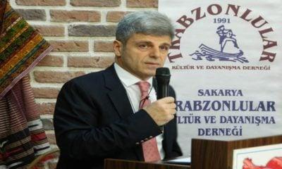 Çaykaralı Başkan Prof.Dr.Fehmi Çelebi (Covid19) ile mücadeleye devam ediyor