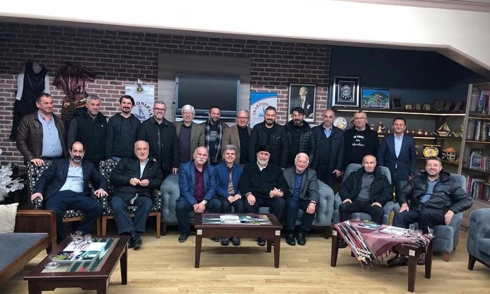 Çaykaralı Başkan Prof.Dr.Fehmi Çelebi (Covid19) ile mücadeleye devam ediyor 10