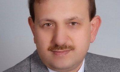 KTÜ Öğretim Üyesi Dr. Mustafa Sabri Duman Hayatını Kaybetti