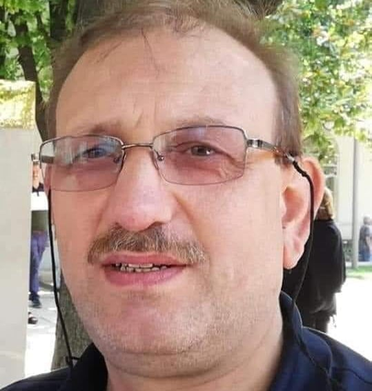KTÜ Öğretim Üyesi Dr. Mustafa Sabri Duman Hayatını Kaybetti 2
