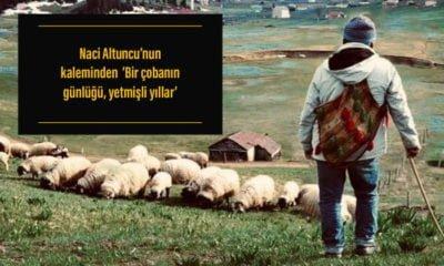 Kırandan hep aynı yere bakmak!(Çobanın günlüğünden)