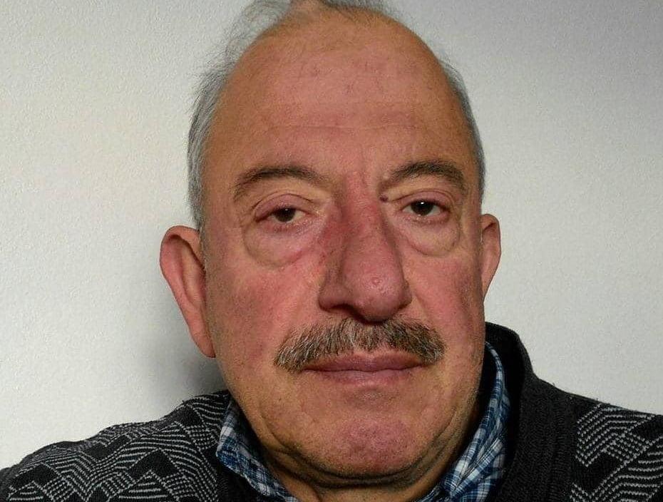 Numan Aydın İstanbul'da vefat etti 1