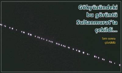 Sultanmurat'ta çekilen bu görüntülerin sırrı ne?